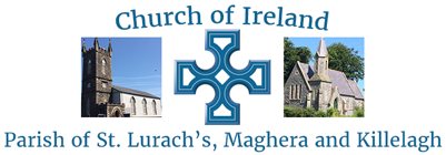 Parishes of Maghera and Killelagh