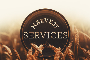 Maghera Evening Harvest Thanksgiving Service