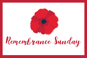 Royal British Legion's Upperlands Branch Service of Remembrance