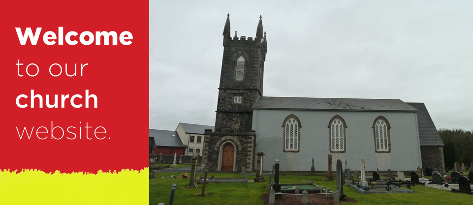 Photo of Maghera Church