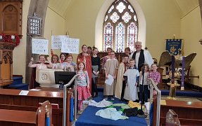 Maghera Sunday School