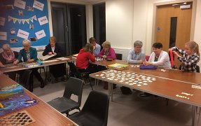 Mothers' Union Board Games Night